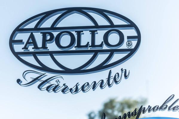 Foliering av vinduer Apollo
